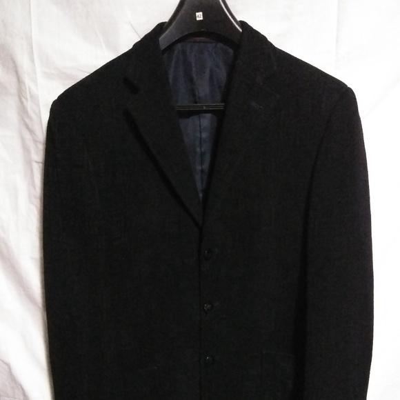 PINPAIFUSHI Other - Fashion Casual Jacket for men Large Size